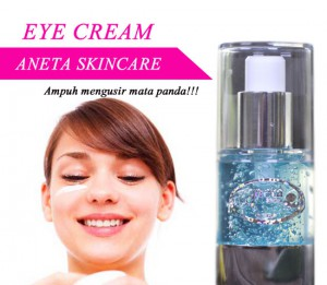 Eye Cream Aneta Skincare