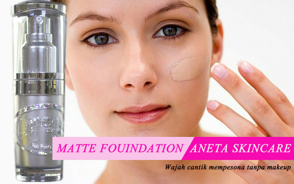 Foundation Aneta Skincare