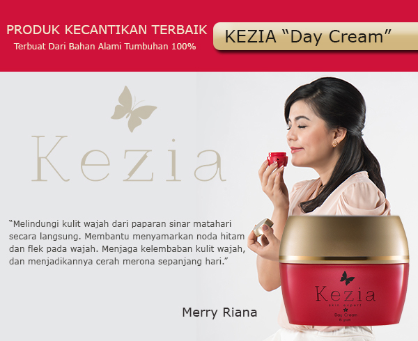 Day Cream KEZIA Skin Expert